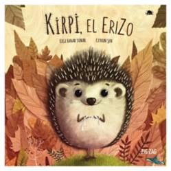 ZIGZAG - Kirpi el Erizo