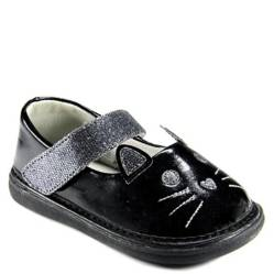 GALO - Zapatos Kitty Shoes Black