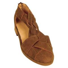 MARABU - Zapato Mujer Colibri Toffee