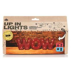 REGALOS CLICKER - Letras en luces