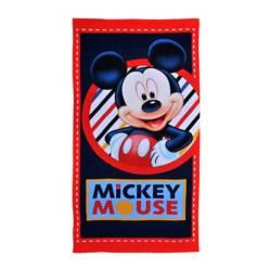 Mickey - Toalla de Playa Mickey Mouse 70 x 140 cm