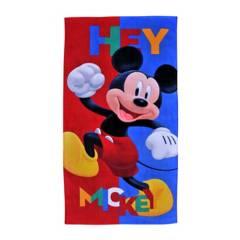 Disney - Toalla de Playa Mickey Hey 70x140 cm