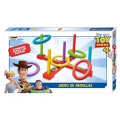 Disney - Juego de Argollas Toy Story