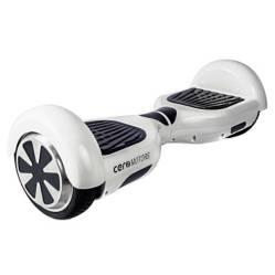 CERO MOTORS - Cero Motors Smart Balance Cero Hoverboard S1 Blanco