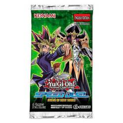 Cartas Yu-Gi-Oh Speed Duel Arena Lost Souls Sobre