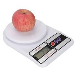 Balanza Pesa Digital Cocina 7kg 77128