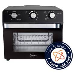 Oster - Turbo Airfryer Oster