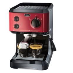 Cafetera de vapor espresso y cappuccino Oster