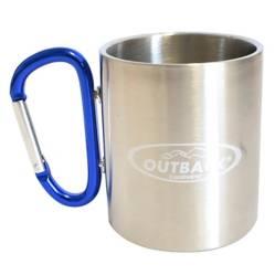 Outback - Accesorios de camping MUG-01