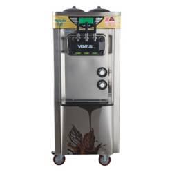 Máquina de Helado Soft Pedestal 25 lt / H VS