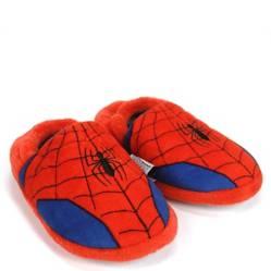 Pantufla básica Spiderman araña roja