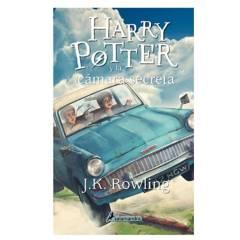 PENGUIN RANDOM HOUSE - Harry Potter Y La Camara Secreta (2