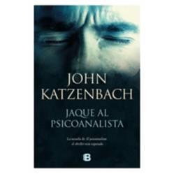 Penguin Rh - Jaque Al Psicoanalista