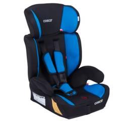 COSCO - Silla Auto Butaca Hangar Blue