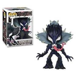 Funko - Funko Pop +Marvel Venom Groot