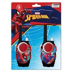 Disney - Set Walkie Talkie Spiderman Marvel