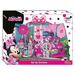 DISNEY - Set Doctora En Caja Minnie Disney