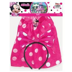 Faldita Minnie