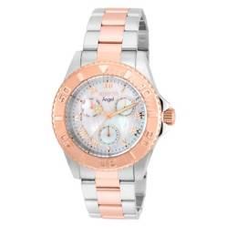 Reloj Mujer Angel 17527 Acero inoxidable Cuarzo