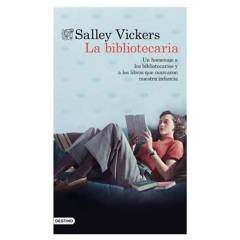 EDITORIAL PLANETA - La Bibliotecaria