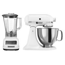 Kitchenaid KSM150P+KSB1565