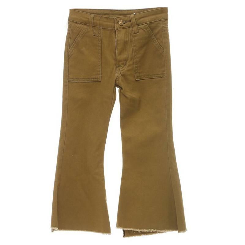 Going Merry Pantalon Pata Elefante Falabella Com