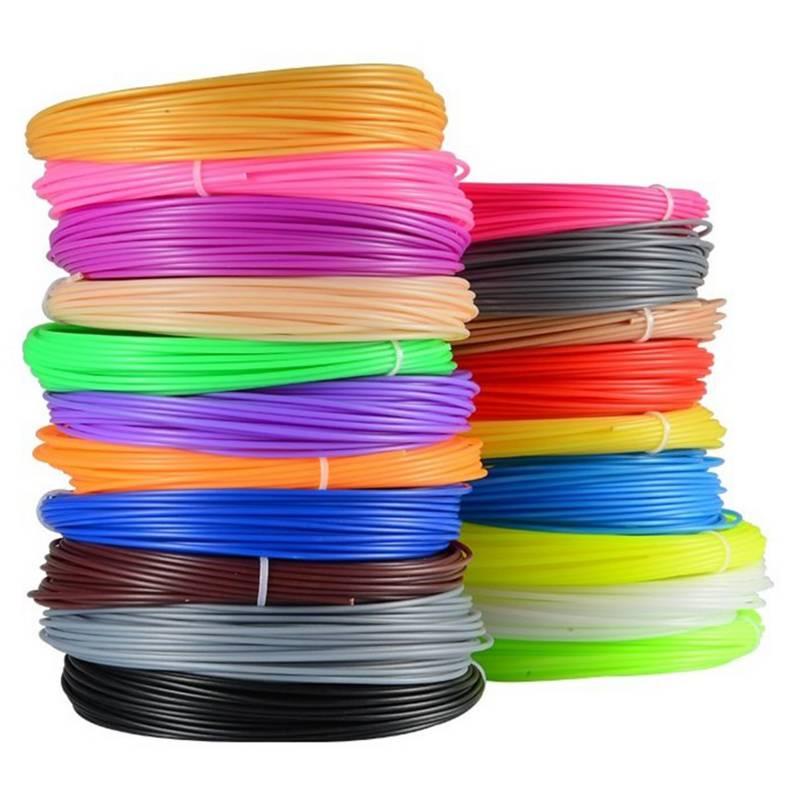 SUNLU - Filamentos para Lapiz Impresora 3d 100 Mts  1.75mm