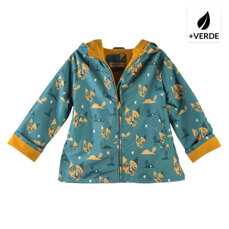 VEO VEO - Impermeable Jaguar Raincoat