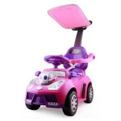 SM - Correpasillo Robot Rosado