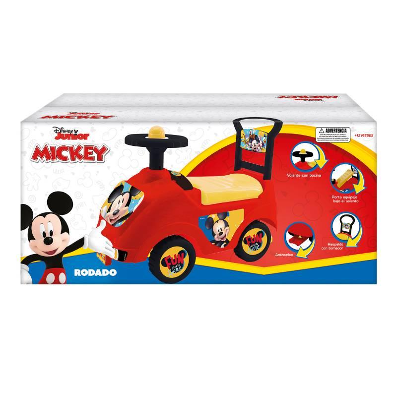 DISNEY - Rodado Micket Disney