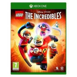 Lego The Incredibles (Europeo) (Xone)