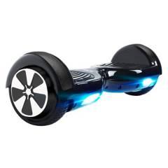 KEMILNG - Hoverboard Patineta Eléctrica Kemilng Negro