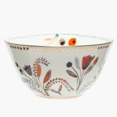 ANTHROPOLOGIE HOME - Bowls Faisan