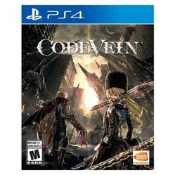 PLAYSTATION<BR>CODE VEIN (PS4)