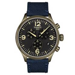 Tissot - Tissot Reloj Chrono Xl T1166173705701 Hombre