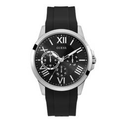 Guess - Reloj Análogos Hombre GW0012G1