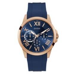 Guess - Reloj Análogos Hombre GW0012G3
