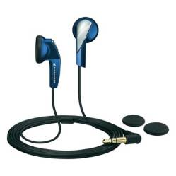 Sennheiser - Audifonos Earbuds MX365