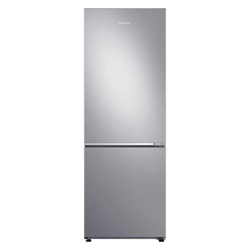 Samsung - Refrigerador Bottom Freezer 290 Lt RB30N4020S8/ZS