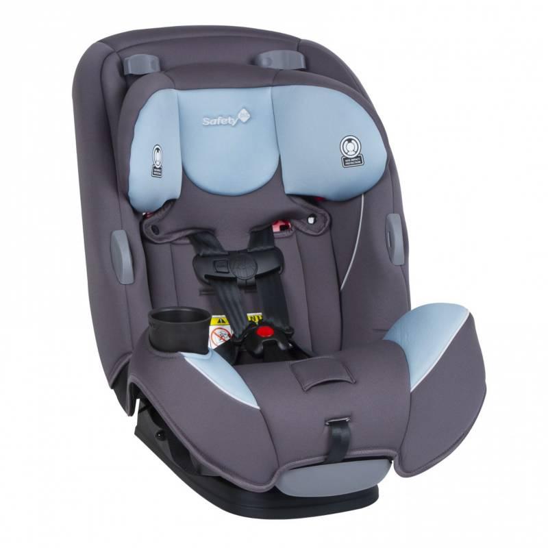 Safety 1St - Silla De Auto Convertible Continuum 3 En 1