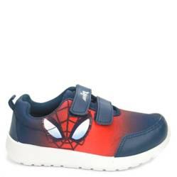 Zapatilla Niño Depotiva Ojos Spiderman