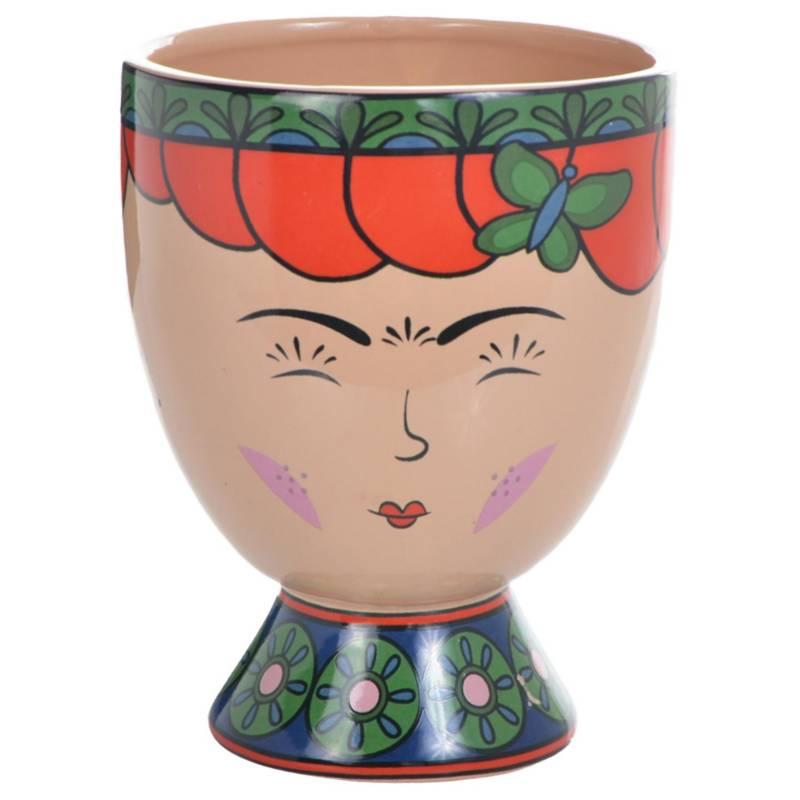 MALLORCA - Maceta Decorativa Piaf
