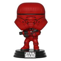 Funko - Funko Pop Star Wars Tros Sith Jet Trooper