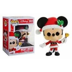 Funko - Funko Pop Disney Holiday Mickey