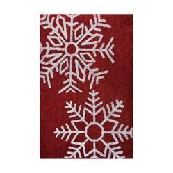 Dib - Alfombra Coco Glit Christmas 40x60 cm