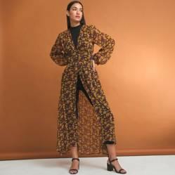 Free People - Kimono Mujer