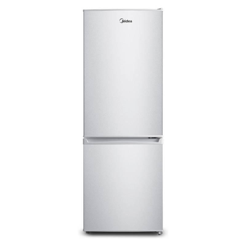 MIDEA - Refrigerador Bottom Freezer 167 lt MRFI-1700S234RN