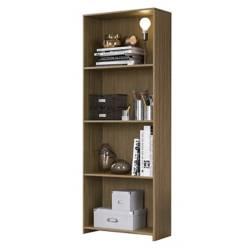 ROCH LTDA - Librero Alto Roch M-114