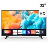 "Aoc - Televisor 32"" HD Smart TV 32S5295"
