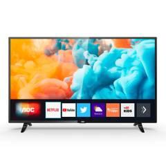 """AOC - LED 32"""" 32S5295 HD Smart TV"""